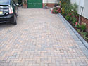 View Driveline 50 Vintage & Tegula Kerb by A P B Landscaping image
