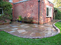 View Fairstone Riven & Tegula Kerb by Acorn Landscapes image