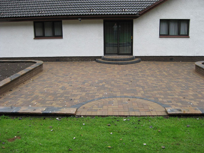 Driveline 50 by Ayrshire Driveways & Patios