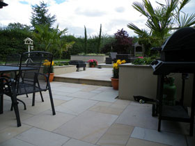 Fairstone Sawn King Size by Beautiful Gardens