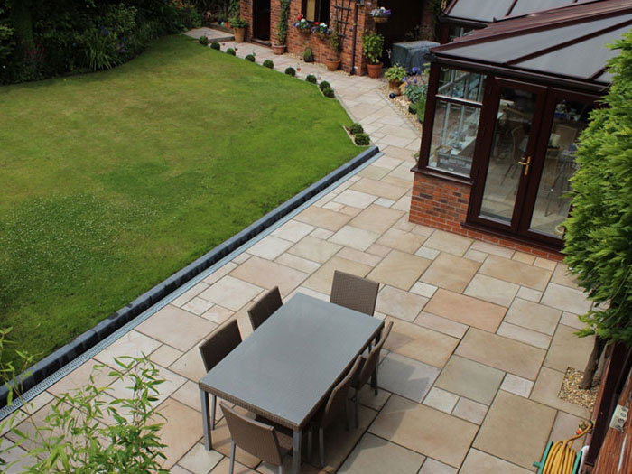 Installers in Cheshire | Marshalls