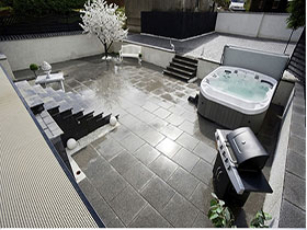 Argent Paving by Bowhill Paving