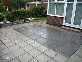 Argent Paving by Branching Out Landscapes