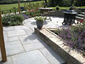 View Firedstone Paving by Brett Hardy Landscapes Ltd image