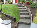 View Drivesett Tegula Original & Woodstone Sleepers by C J Pvng image