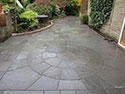 View Fairstone Antique & Drivesett  Kerb by Chris Hallinan image
