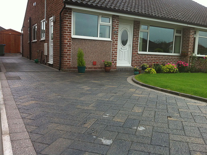 Driveline Elise by Classic Paving