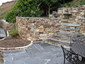 View Fairstone Slate by Coast Garden Design & Construction image