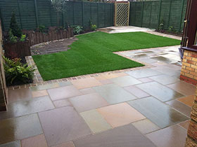 Fairstone Sawn by Conway Landscapes