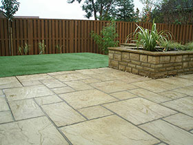 Heritage Paving by Cotswold Paving & Landscaping