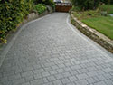 View Drivesett Argent & Circle by Cotswold Paving image