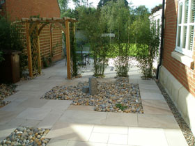 Fairstone Sawn by Cotswold Paving & Landscaping Ltd