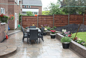 Heritage Paving by Crystalclear