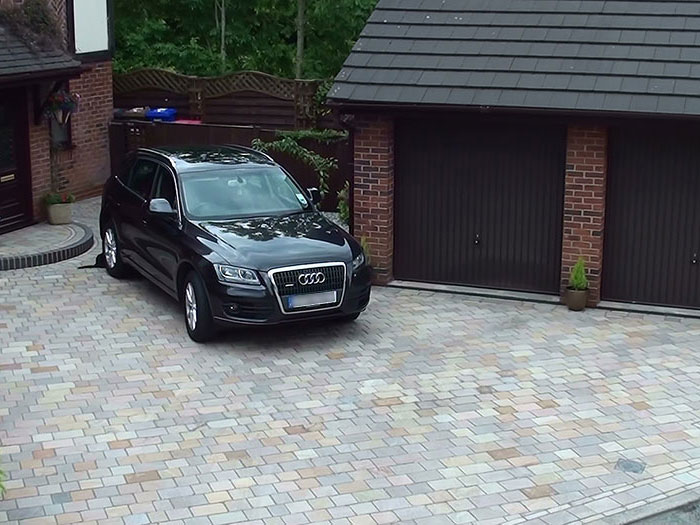 Fairstone Driveway Setts by Crystalclear