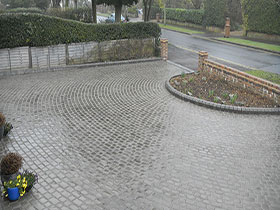 Drivesys by D Plumridge Professional Driveway & Patio Cons