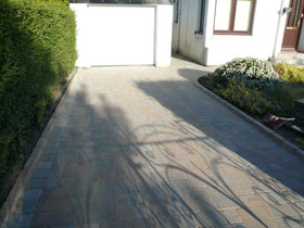 Drivesett Tegula Original by Developers Direct Ltd
