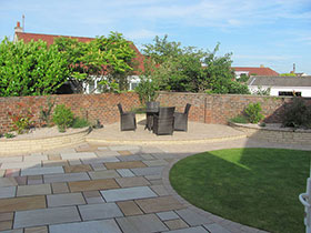 Fairstone Riven by Driveways Design