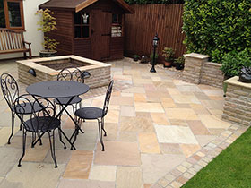Fairstone Riven by Eden Landscapes