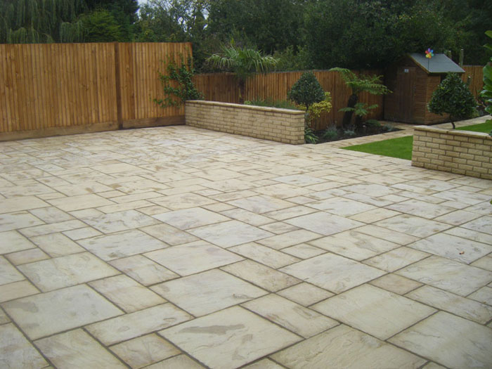 Heritage PavingMarshalite Pitched Walling by Enfield La
