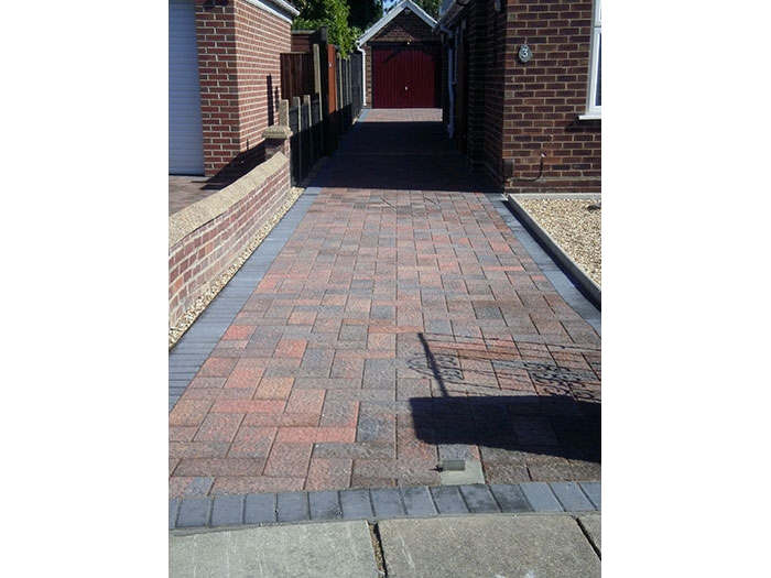 Driveline Excel by Expert Paving