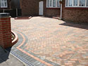 View Driveline 50 & Keykerb Bullnosed by Frinton Tarmacadam image