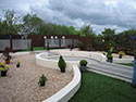 View Argent Coarse Paving by Garden & Property Makeovers image