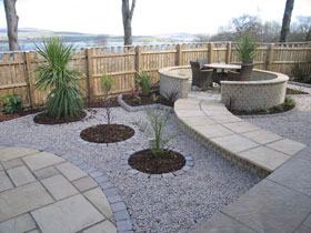 Heritage Paving by Garden & Property Makeovers