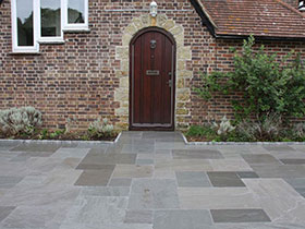 Indian Sandstone by GardenArt