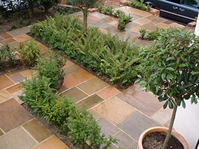 Fairstone Riven by Isle Landscapers