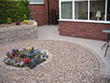 View Drivesett Tegula Walling by Marsh Landscaping Ltd image