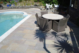 Fairstone Riven by MRC Landscapes