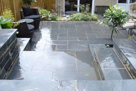 Fairstone Slate by MRC Landscapes
