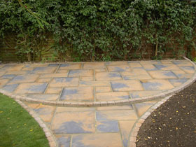 Heritage Paving by P Hope Paving Specialists