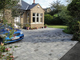 Drivesett Tegula Original by Paving Perfection Ltd