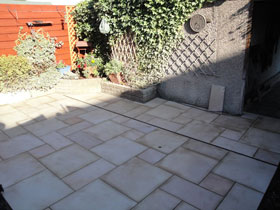 Fairstone Sawn by Paving Perfection Ltd