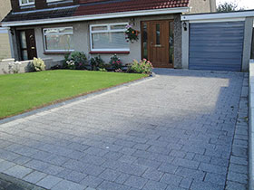 Drivesett Argent by Paving Perfection