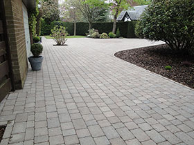 Drivesett Tegula by Paving Perfection