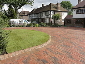 Driveline Elise by Perfect Paving