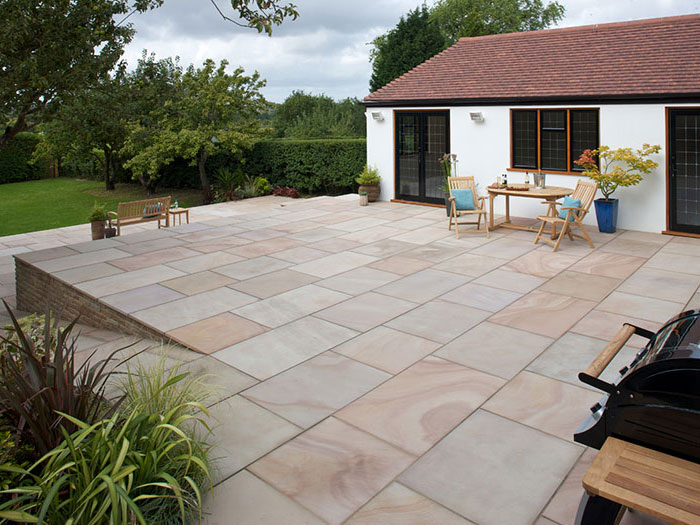Fairstone King Size by Perfect Paving