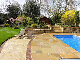 Fairstone Sawn by Perfect Paving