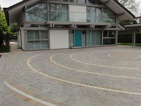 Fairstone Setts by Perfect Paving