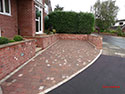 View Drivesett Tegula Priora & Old Mill Brick by Q:Gardens & Dev image