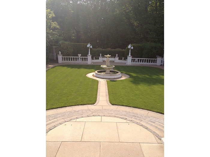 Perfecta Paving by RJS Paviors