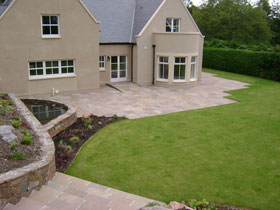 Fairstone Riven by Roy Cowie LBS Ltd