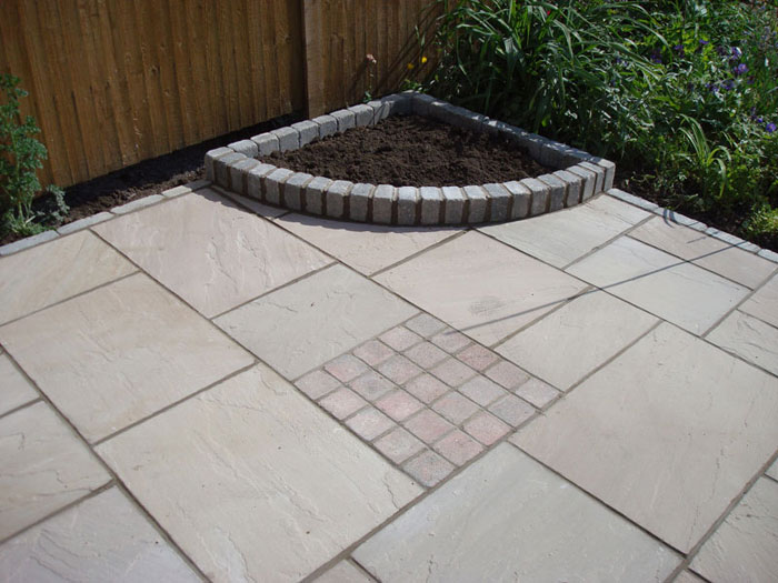 Fairstone Riven by Sandstone Landscape
