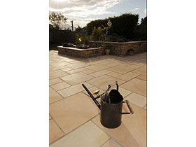 Fairstone Sawn King Size by Shades of Green