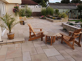 Fairstone Sawn by Shades of Green