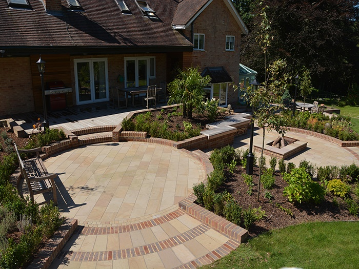 Fairstone Sawn by Shore Landscapes