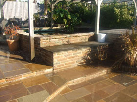 Fairstone Riven by Shore Paving
