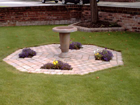 Drivesett Octant by SP Paving